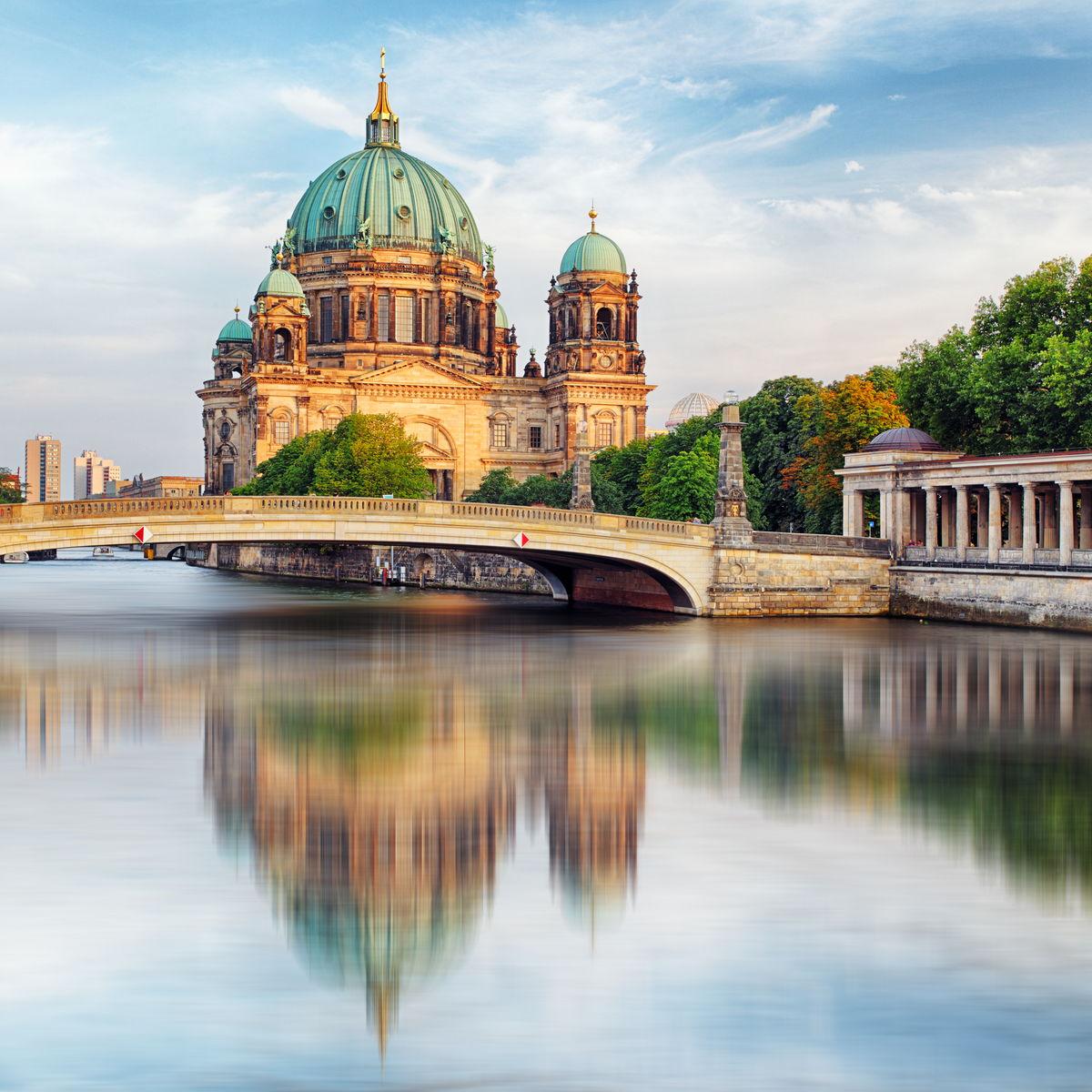 Berliner Dom Eintrittspreise