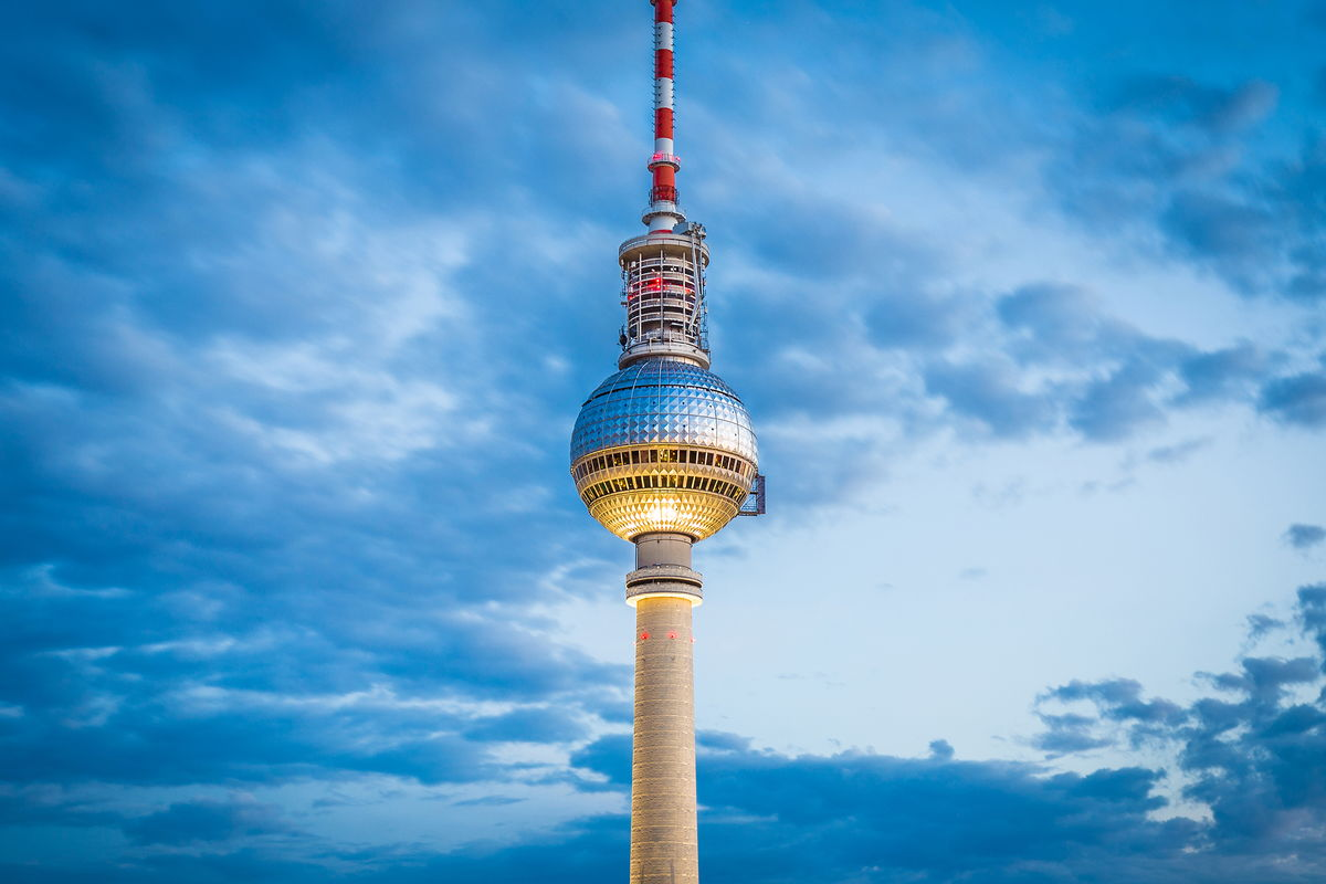 Fernsehturm Berlin öffnungszeiten