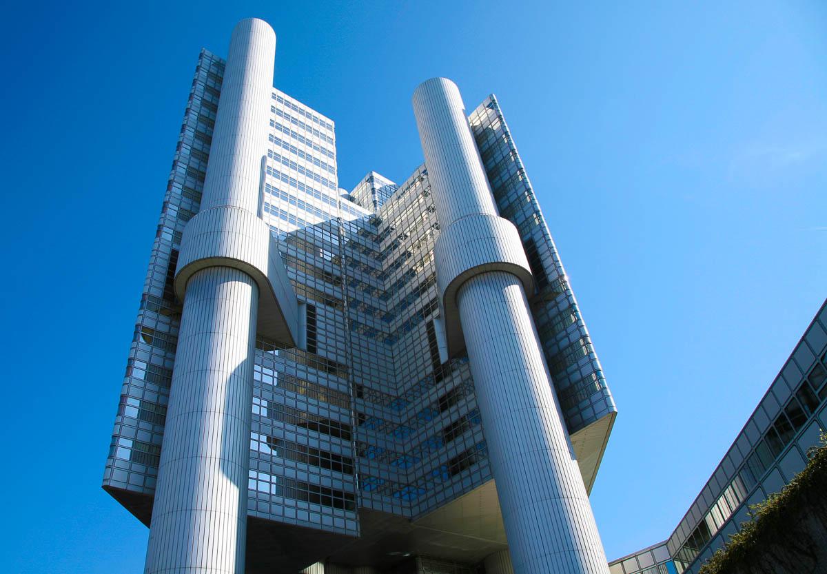 HypoVereinsbank in München