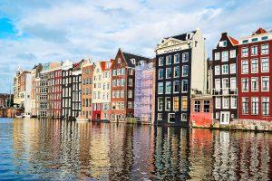 Old Quarter Amsterdam