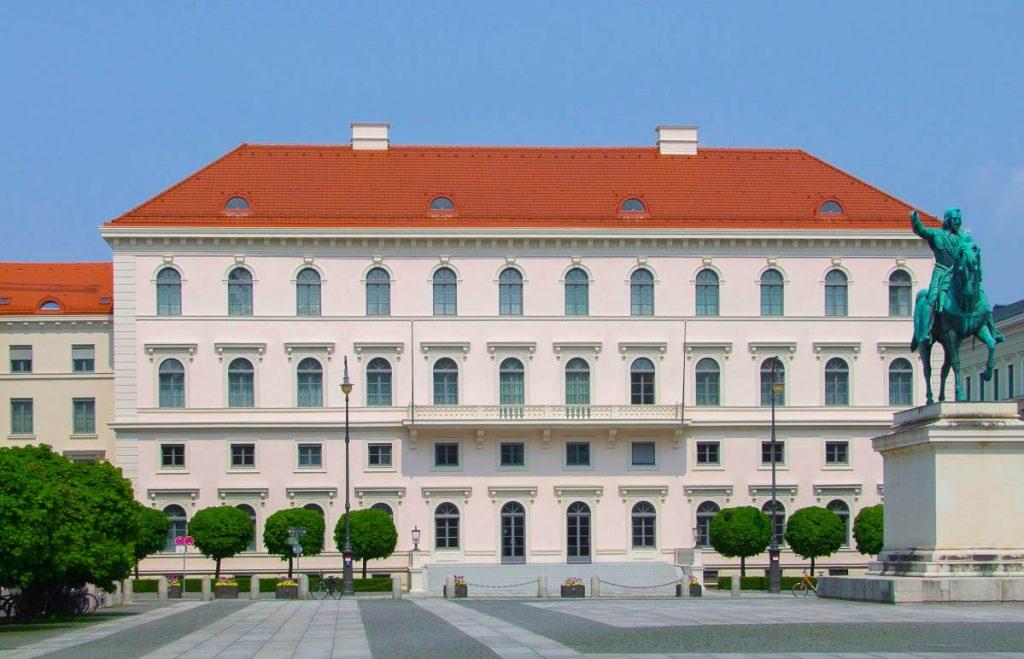 Palais Ludwig Ferdinand in München