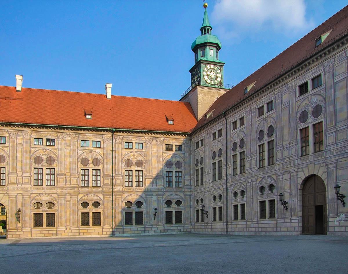 Residenz in München
