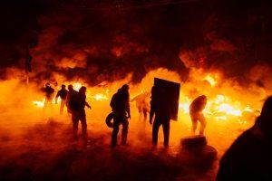 Majdan-Proteste 2014