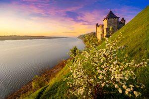 Burg Khotyn