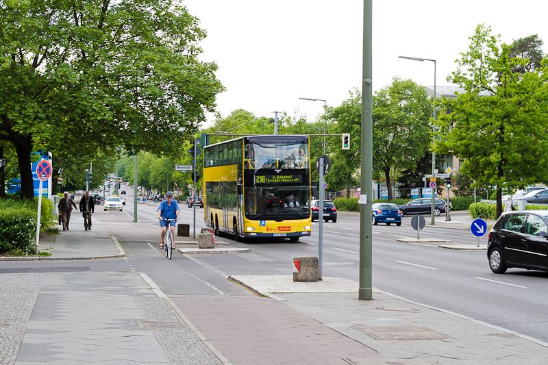Königstraße, Berlin-Wannsee