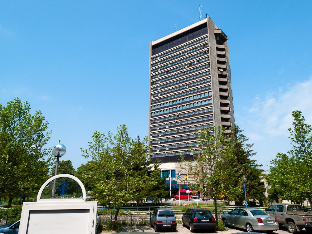 Riga Hotel in Rousse