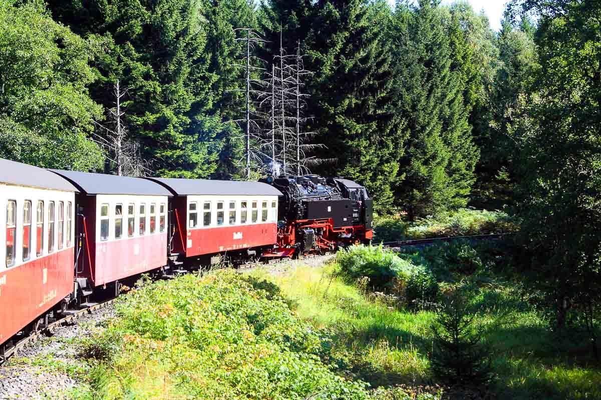 Harz-Quer-Bahn