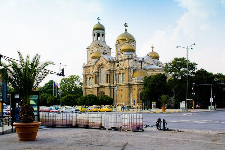 Varna (Bulgarien)