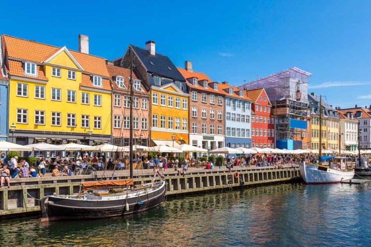 Kopenhagen: Welche Sehenswürdigkeiten lohnen sich?