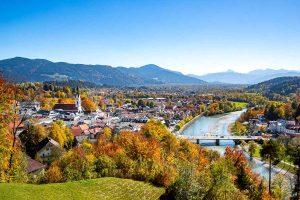 Bad Tölz in Bayern