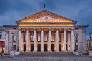 Nationaltheater in München