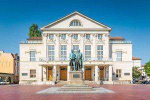 Deutsches Nationaltheater in Weimar
