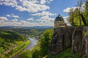 Schloss Königstein