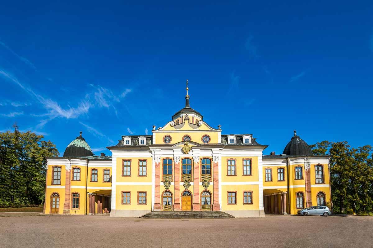 Belvedere in Weimar