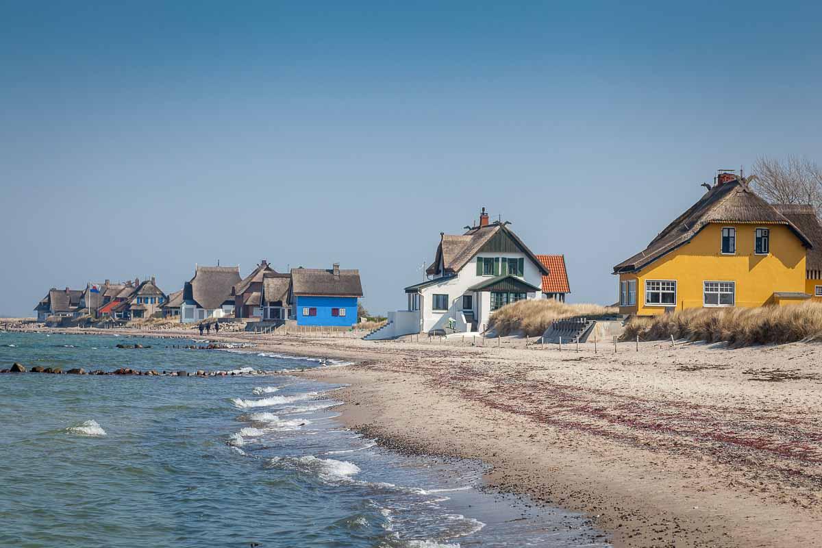 Heiligenhafen, Schleswig-Holstein