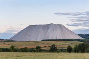 Monte Kali in Heringen