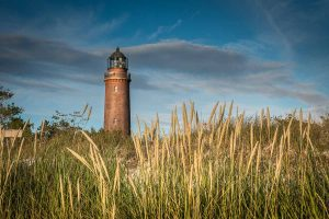 Leuchtturm auf dem Darss