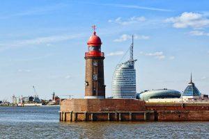 Hafen Bremerhaven