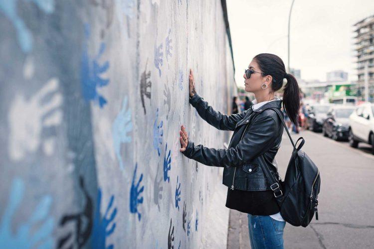 Ausländeranteil in Berlin
