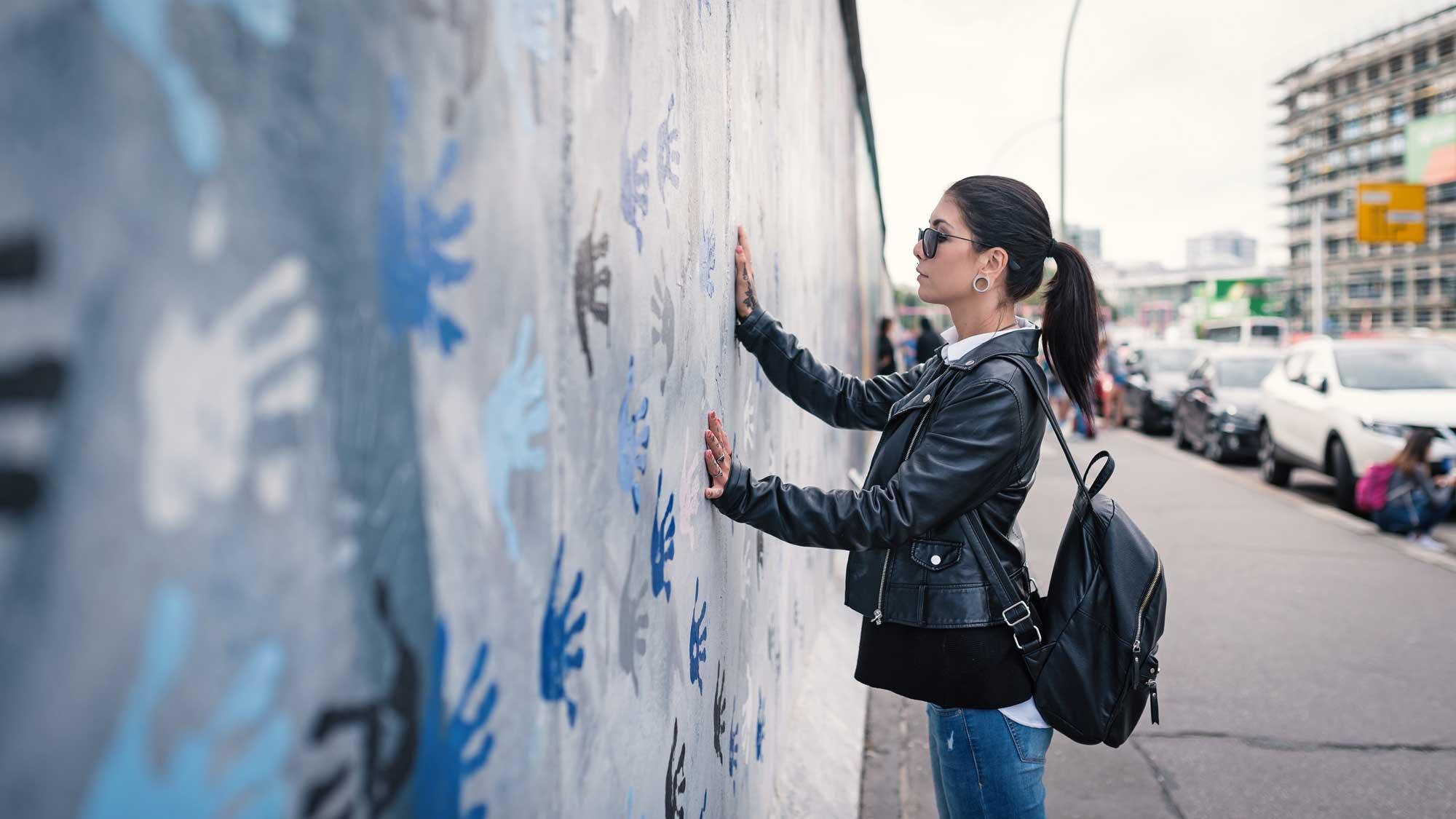 Berlin - Migration und Zuzug