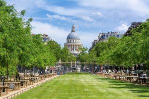 Pantheon in Paris